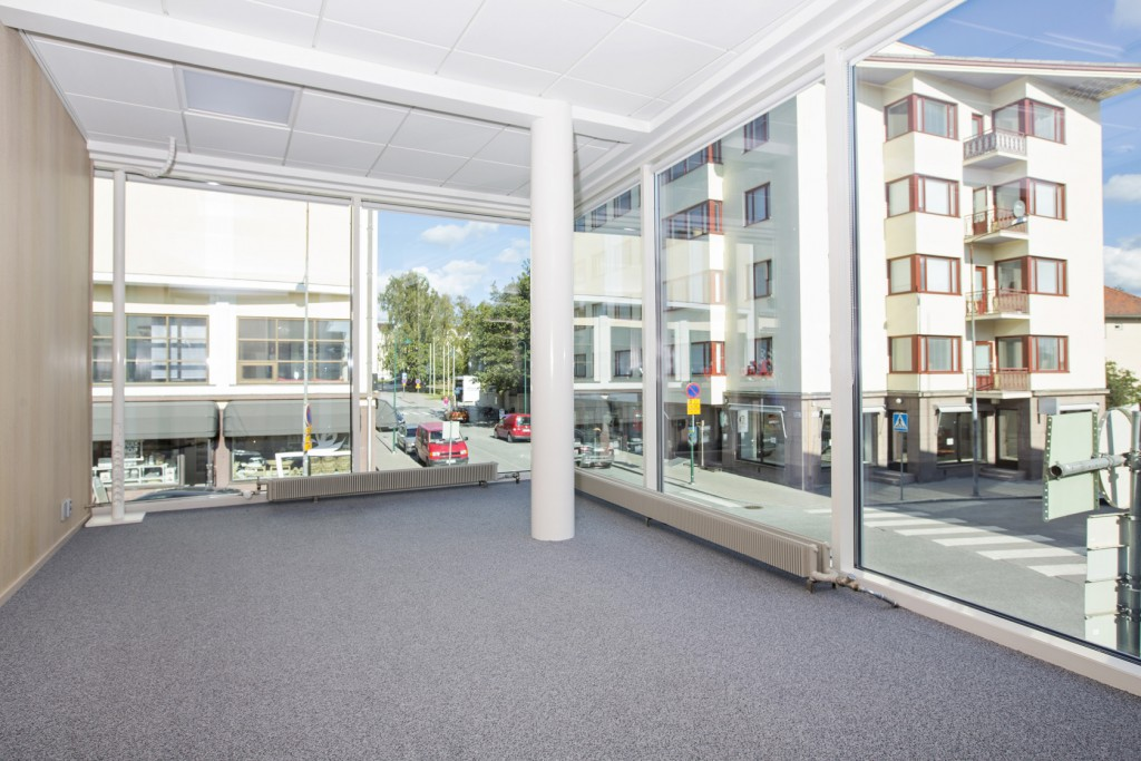 Kontorsutrymmen Jakobstad